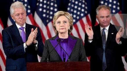 Hillary Clinton: