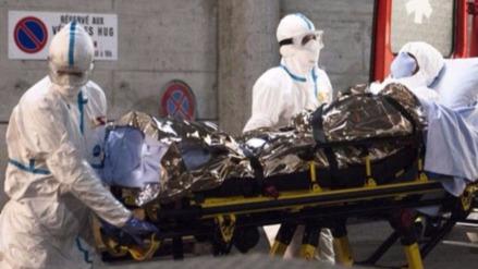 Alertan que el virus del ébola podría resurgir en África Occidental