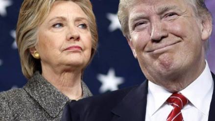 Donald Trump es presidente, pero Hillary Clinton obtuvo más votos