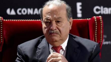 Carlos Slim pierde más de US$ 5,000 millones tras la victoria de Donald Trump
