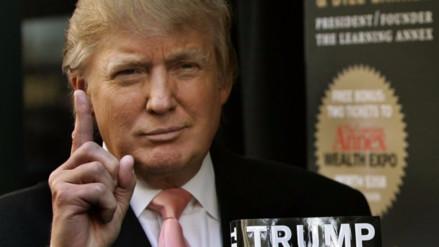 Así de Claro: ¿Qué llevó a Donald Trump a la presidencia de Estados Unidos?