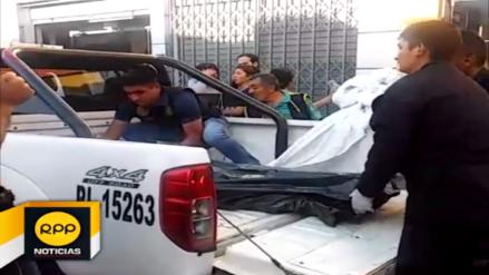 Ica: joven estudiante de enfermería se suicida en hospedaje