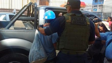 Policía capturó a más de 600 personas infiltradas en los sindicatos de construcción civil