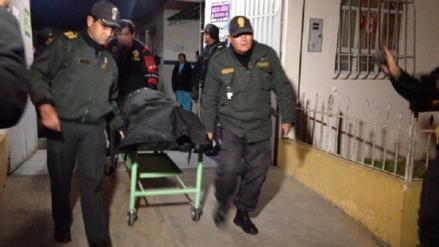 Identifican a joven que se suicidó desde el puente Chilina