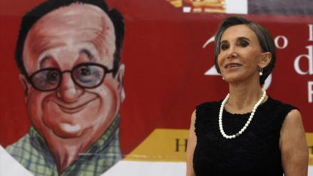 Florinda Meza no descarta reunión con 'Kiko' y 'La Chilindrina'
