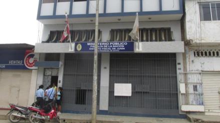Satipo: acusan a profesor de realizar tocamientos indebidos a seis alumnas