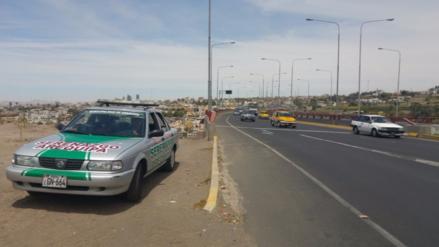 Autoridades anuncian vigilancia y patrullaje en puente Chilina