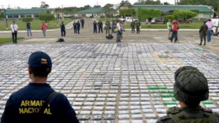 Colombia pasó de ser productor a consumidor masivo de drogas, según estudio