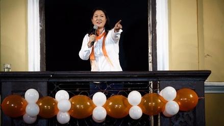 Vizcarra dispuesto a dialogar con Fujimori para explicarle labor del Gobierno