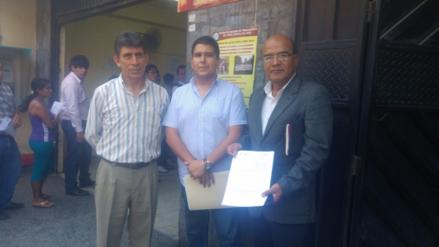 Chiclayo: regidores de minoría piden reorganización integral del CGT