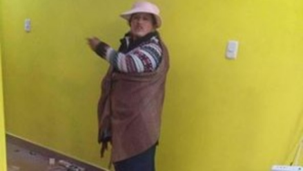 Juliaca: investigada por lavado de activos denuncia a policías por robo