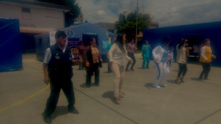 Cajamarca: anuncian campañas médicas para contrarrestar la diabetes
