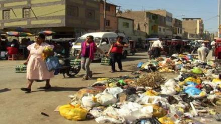 Municipio de Chiclayo apoyará labores de limpieza en J.L.Ortiz
