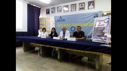 Hospital de Nuevo Chimbote atiende 200 casos de diabetes al mes