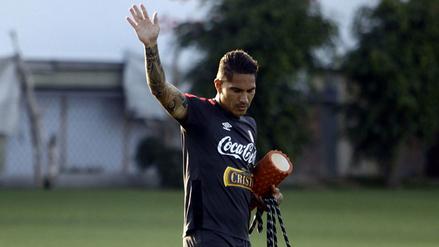 Selección Peruana trabajó con los nuevos convocados pensando en Brasil