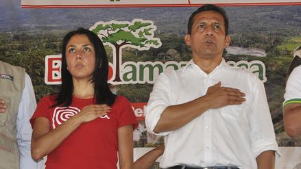 """Chehade: """"Un colaborador eficaz afirmó que Humala y Nadine recibieron dinero ilícito"""""""