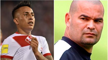 Chilavert tras la victoria de Perú: