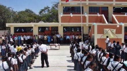Sancionan a doce profesores que agredieron verbalmente a sus alumnos