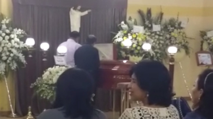 Piura: falleció padre de la congresista Marisol Espinoza