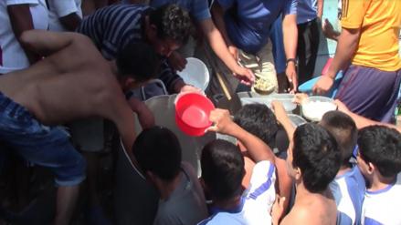 Penal de Chiclayo alcanzará los 4 mil presos al finalizar el año