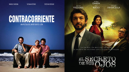 Estas son las mejores películas de cada país de Sudamérica, según IMDb