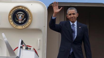 Embajada de Estados Unidos confirma visita de Barack Obama al Perú