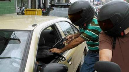 Chiclayo: marcas asaltan a empresario de arroz y le llevan 68 mil soles
