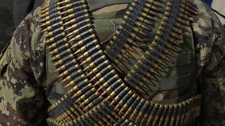 Ataque talibán a base de EE.UU. en Afganistán dejó 4 muertos y 15 heridos