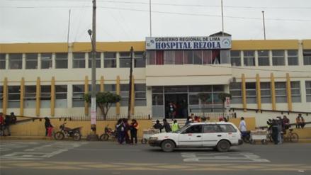 Cañete: suboficial fallece tras impactarle llanta de tráiler
