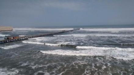 Contaminación por pesca y población afectan al mar lambayecano