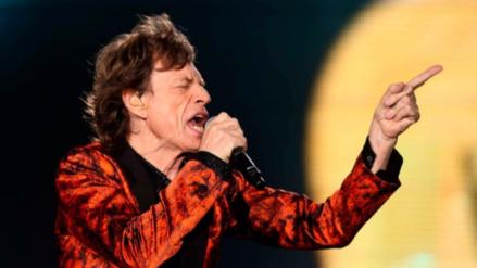 Mick Jagger ironiza sobre triunfo de Donald Trump
