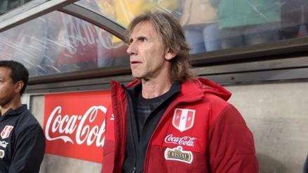 Las 4 rachas negativas que rompió la Selección Peruana de Ricardo Gareca