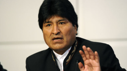 Evo Morales perdería elecciones contra el expresidente Mesa en 2019