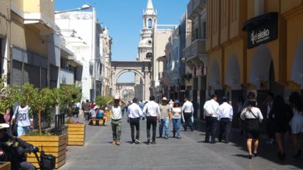 Cinco de cada 100 personas tienen diabetes en Arequipa
