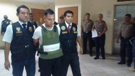 Chiclayo: Policía Nacional detuvo a requisitoriado por sicariato