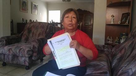 Chimbote: capturan a mujer que participó en crimen de gestante