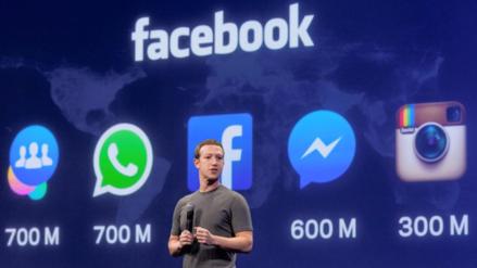 Mark Zuckerberg reconoce que Facebook tiene que erradicar las noticias falsas