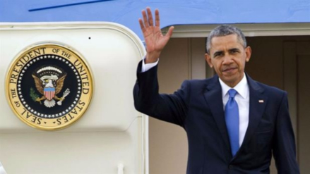 Barack Obama visitará Perú y se reunirá con PPK en Cumbre APEC