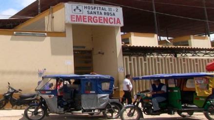 Piura: gobernador expondrá situación de salud ante ministerios
