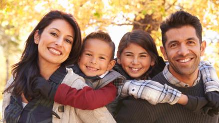 La familia es uno de los soportes más importantes de la salud mental
