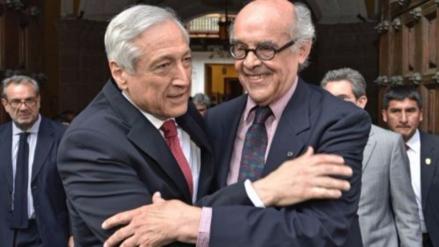 Cancillería: Perú y Chile trabajan en una agenda de desarrollo común