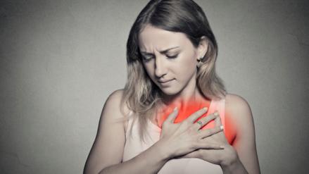 Cambio de estilo de vida reduce en 50% infartos cardiacos en personas con riesgo genético