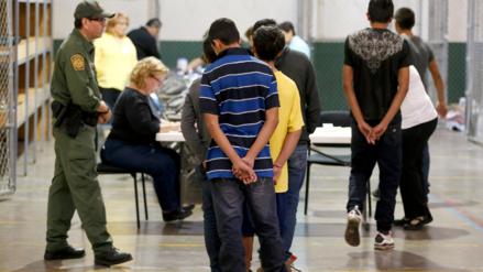 ¿Cuántos indocumentados con antecedentes podrían ser deportados de EE.UU.?