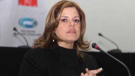 Aráoz: Líderes de países firmantes del TPP se reunirán en Lima