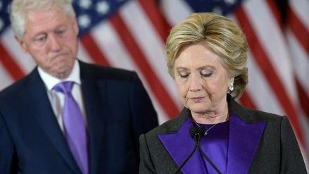 Demócratas preparan la elección de su nuevo líder tras la derrota de Clinton