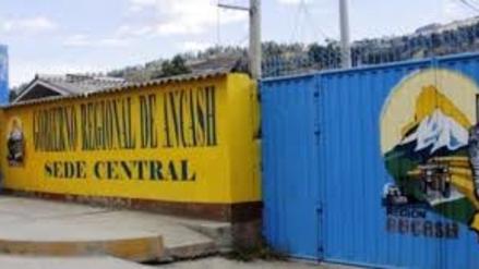 Huaraz: invasores de Chinecas exigen que se respete transferencia