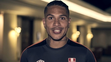El motivador mensaje de la Selección Peruana de cara al partido ante Brasil