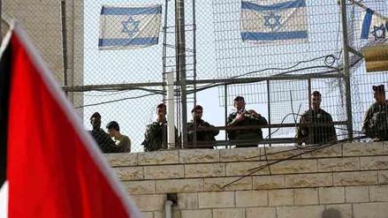 Israel demuele construcciones palestinas en Jerusalén Este y en Hebrón