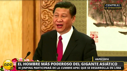 Xi Jinping, el gobernante chino más poderoso desde Mao Tse Tung