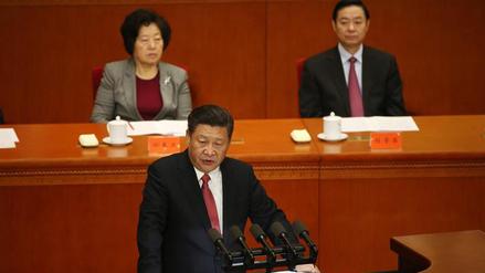 Presidente de China inicia su gira sudamericana que lo traerá al Perú